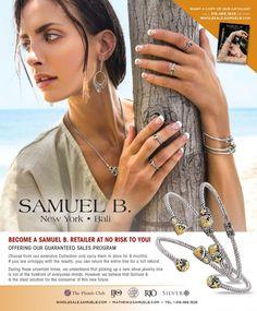 Instore Magazine July 2020 Jewelry Show, October 2014, Bali, Magazine, Magazines