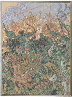 Image via www.wikiart.org
