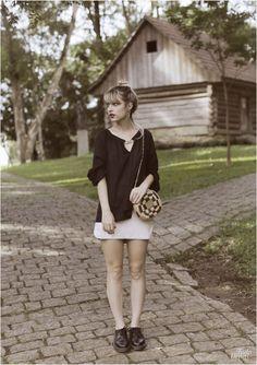 BLACK AND PINK - Tudo Orna | Maior blog de Moda de Curitiba – PR | Inspirações, moda, beleza e cinema