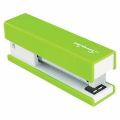 Try a colorful stapler to keep your assignments together and friendly-like | Swingline®