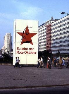 East Berlin | by michaelgoard.com