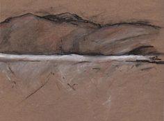 Male Landscape Diana Kingsley