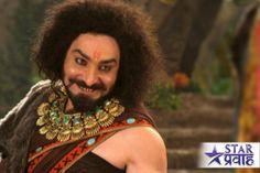 Praneet Bhatt as Shakuni