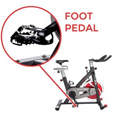 Price: (as of – Details) Sunny Health & Fitness Belt Drive Indoor Cycling Bike, Grey Whether you're looking for the cycle class experience at home, or you're an avid … Upright Exercise Bike, Upright Bike, Indoor Cycling Bike, Cycling Bikes, Road Cycling, Road Bike, Buy Bike, Bike Run, Fixed Bike