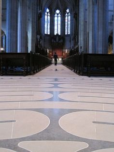 Grace Cathedral-I love cathedrals