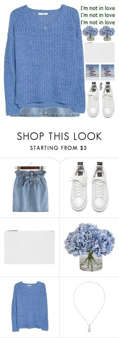 """""""be good to yourself too."""" by alienbabs ❤ liked on Polyvore featuring Whistles, Ethan Allen, MANGO, clean, organized and shein"""