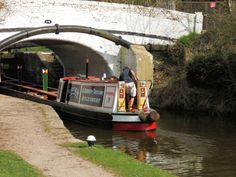 The Roger, our historic working boat. Living history! Www.rwt.org.uk