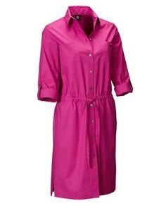 BOGNER Hemdblusenkleid Paolina (pink) - Dirndl   Kleider - Bekleidung -  Damenmode Online Shop fcb31574c3