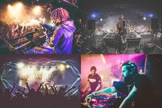 The Nightclub Lightroom Presets were specially created for nightclub photographers, concert and wedding party photographers. These presets were designed to show you the creative