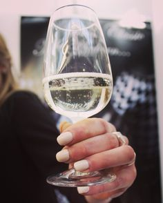 Cheers!  London Wine Fair 2016