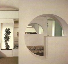 Herbert H Wise & Jeffrey Weiss 1976 - Living Places