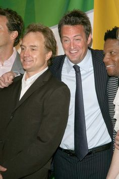Matthew Perry and Bradley Whitford The 2006 NBC Upfront at Radio City Music Hall, New York City. Bradley Whitford, Studio 60, Matthew Perry, West Wing, Radio City Music Hall, Chief Of Staff, Holidays Halloween, Tv Shows, Actors