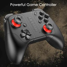 MOCUTE 053 Wireless BT Gamepad Dual Joystick - US$17.12 Sales Online - Tomtop