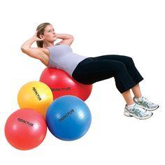Reactor Body Sport Stability Balls 45 - 75 cm | Free Shipping