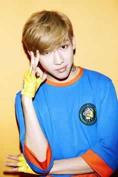 BamBam - GOT7 the 3rd mini album <Just Right> #GOT7 #Justright #딱좋아