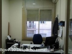 Box 7.10 Despacho comercial