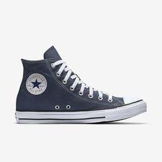 c9542087f141 Converse Chuck Taylor All Star High Top Unisex Shoe. Nike.com Chucks Shoes