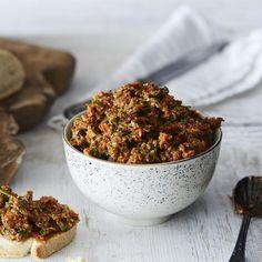 Libanesischer Taboulé-Salat