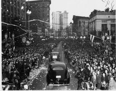 Gone With The Wind premiere, December 15, 1939 in Atlanta, Georgia, USA