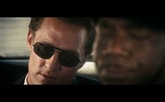 Ray-Ban Sunglasses – The Lincoln Lawyer (2011) Movie Scene