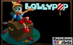 Lollypop AdLib Music