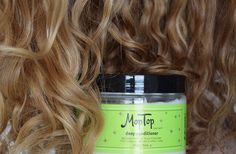 Head over to www.justcurly.com to read my moptop deep conditioner review