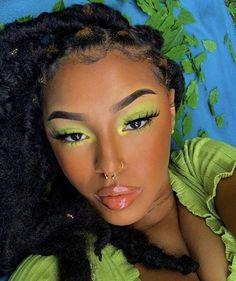 Cute Makeup Looks, Makeup Eye Looks, Creative Makeup Looks, Gorgeous Makeup, Pretty Makeup, Eye Makeup, Hair Makeup, Makeup Goals, Makeup Inspo
