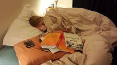 7 Signs You Are An Exhausted College Student