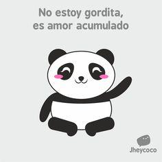 Cuanto amor!!!