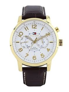 Tommy Hilfiger Anloge Dail Black TH1791049J- Shopping Decision Maker-ShopAtGoodPrice.com #ShopAtGoodPrice #qualityproducts #amazonwatches #TommyHilfiger #watches