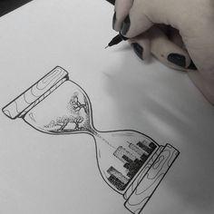 Doodle drawings, easy drawings, love drawings, doodle art, tattoo d Pencil Art Drawings, Art Drawings Sketches, Love Drawings, Doodle Drawings, Easy Drawings, Tattoo Drawings, Random Drawings, Pencil Sketching, Amazing Drawings