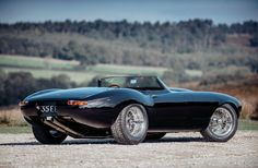 SXE Cars : Photo. 2014 Eagle Speedster [2048x1340][OS] Photographer: Konrad Skura