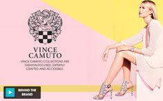 Designer Vince Camuto   HSN