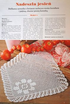 """Photo from album """"v on Yandex. Crochet Table Runner Pattern, Crochet Squares, Views Album, Projects To Try, Crochet Patterns, Yandex Disk, Napkins, Cushions, Crochet Doilies"""