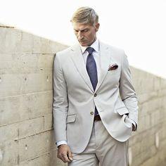 JHilburn SF // J.Hilburn San Francisco // Men's Summer Suit http://www.jhilburnsf.com/j-hilburn-san-francisco-showroom/