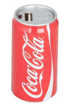 Batterie de secours Urban Factory BATTERIE DE SECOURS COCA-COLA 2000MAH