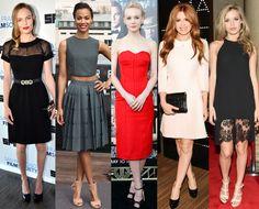 Best Dressed Celebrities - May 2013