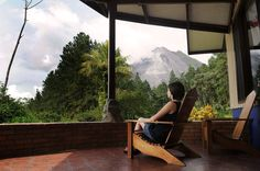 La Casona Rooms at Arenal Observatory Lodge | Arenal Observatory Lodge & Spa