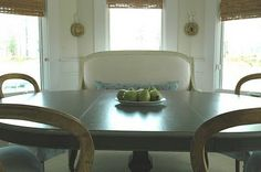 home and harmony: Manners at the Table