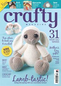 Learn to Crochet - 7 Fun, free crochet patterns for beginners!