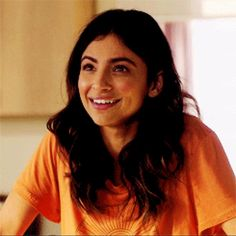 Maggie Sawyer - hello sunshine - sanvers - Supergirl - dc