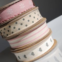 East of India Ribbons