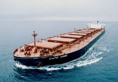 Cargo ships are seagoing vessels that are used to transport goods. Cargo ships generally carry cargo in containers or cargo holds. Merchant Navy, Merchant Marine, Tanker Ship, Maersk Line, Tug Boats, Tall Ships, Water Crafts, Central America, Sailing Ships