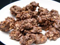 Pindarotsjes maken - Recepten - Kookse.tv Peanutrock.