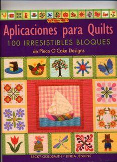 Aplicaciones Para Quilts - Juany Cavero - Picasa Web Albums