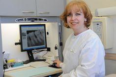 Natasha (DA)    (Endodontist, Endodontics, Dentist, Root Canal)