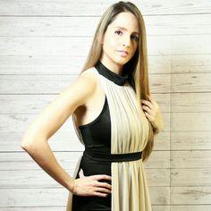 Mini Black Dress!!!