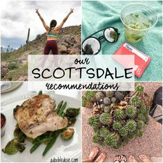 Our Scottsdale Recom