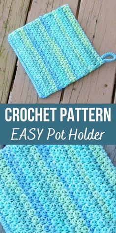 Beginner Crochet Projects, Crochet Patterns For Beginners, Crochet Blanket Patterns, Knitting Beginners, Free Easy Crochet Patterns, Knitted Washcloth Patterns, Poncho Patterns, Crochet Square Patterns, Crochet Ideas