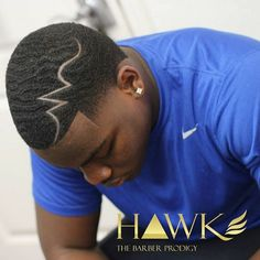 Layered Faux Hawk - The 40 Hottest Faux Hawk Haircuts for Men - The Trending Hairstyle Black Boys Haircuts, Black Men Hairstyles, Boy Hairstyles, Cool Haircuts, African Hairstyles, Haircuts For Men, Urban Haircuts For Black Men, Waves Hairstyle Men, Waves Haircut